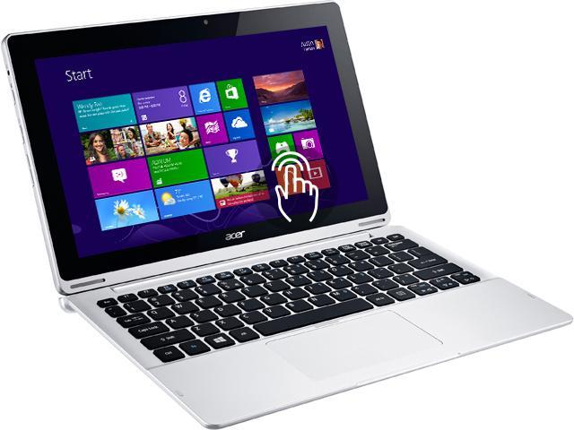 Acer Aspire Switch 11 SW5-111P Driver