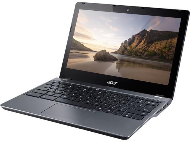 Acer Chromebook 11 C740-C9QX Chromebook Intel Celeron