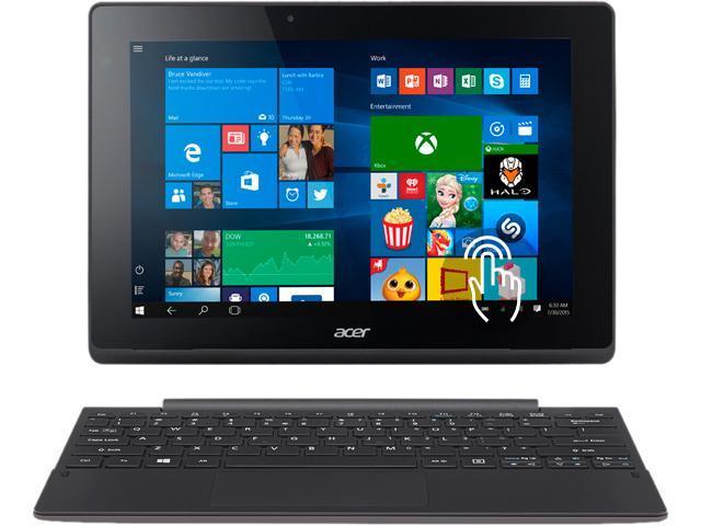 Acer Aspire Switch 10 E SW3-013-1566 Intel Atom 2 GB Memory 32 GB eMMC  10 1