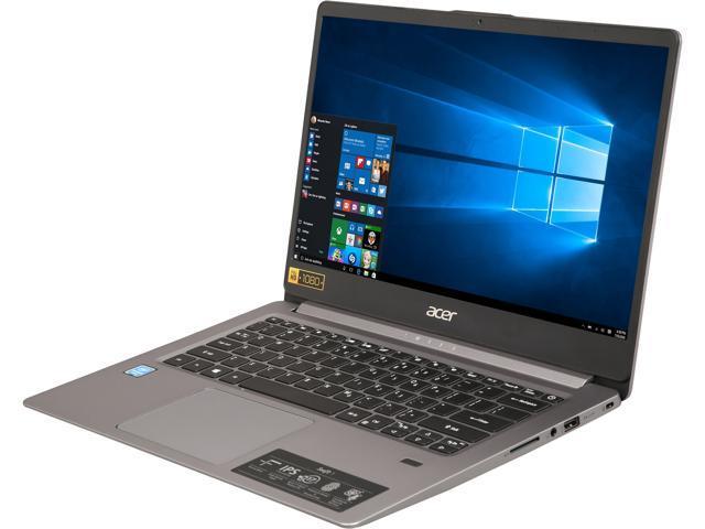 Acer Grade A Laptop Swift 1 SF114-32-P2PK Intel Pentium Silver N5000