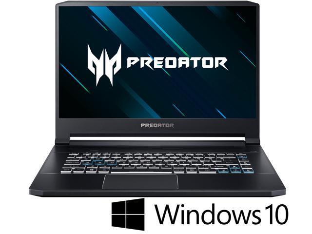 Acer Predator Triton 500 PT515-51-71VV 15 6