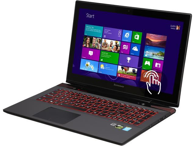 Refurbished: Lenovo Y50-70 (59426255) Gaming Laptop Intel Core i7 ...