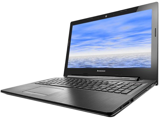Lenovo Laptop G50 (80E301Y6US) AMD A8-Series A8-6410 (2 00 GHz) 4 GB Memory  1 TB HDD AMD Radeon R5 Series 15 6