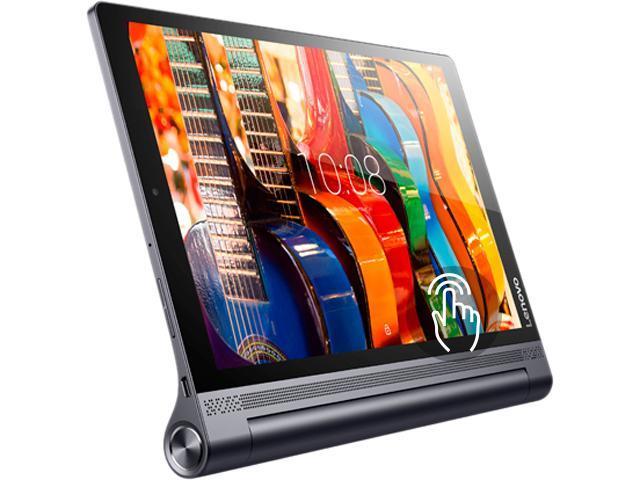half off 278b8 82a4c Lenovo Yoga Tab 3 Pro 10 ZA0F0050US 32 GB eMMC 10.1