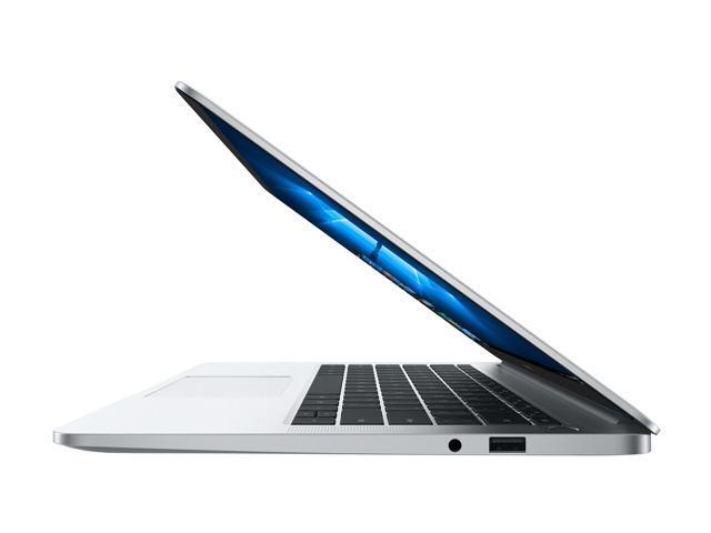Huawei MateBook D Intel Core i5 8th Gen 8250U (1 60 GHz) 8 GB Memory 256 GB  SATA SSD NVIDIA GeForce MX150 14 0