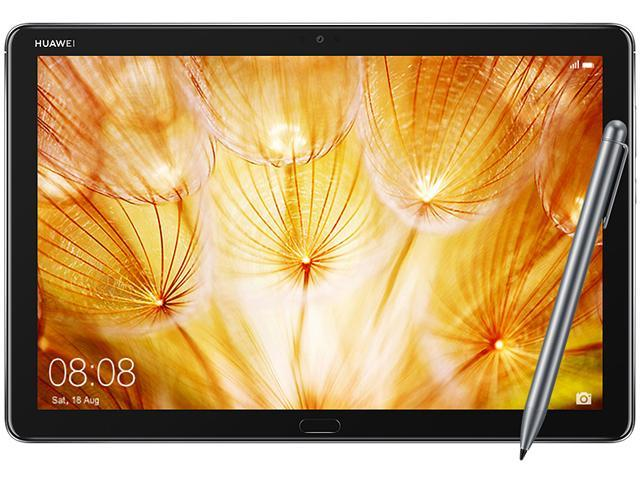 HUAWEI MediaPad M5 Lite Tablet, 10 1