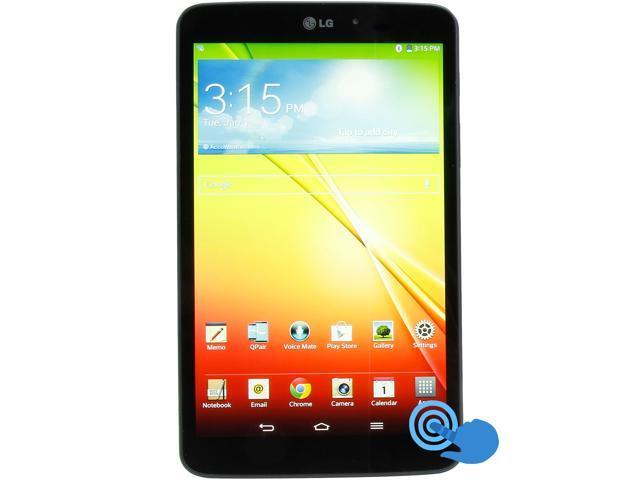 LG G Pad LGV500 AUSABK 8 3