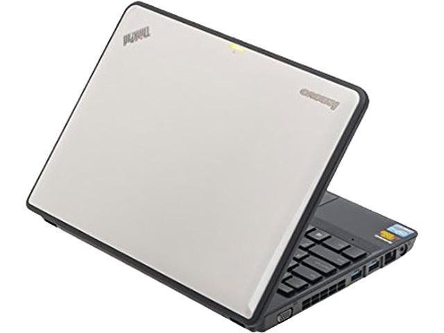 Refurbished: Lenovo ThinkPad X131E Grade B Chromebook 11 6