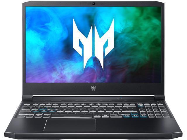 "Acer Predator Helios 300 - 15.6"" 144 Hz IPS - Intel Core i7 11th Gen 11800H (2.30 GHz) - NVIDIA GeForce RTX 3060 Laptop GPU - 16 GB DDR4 - 1 TB HDD 512 GB PCIe SSD - Windows 10 Home 64-bit - Gaming Laptop (PH315-54-731M )"