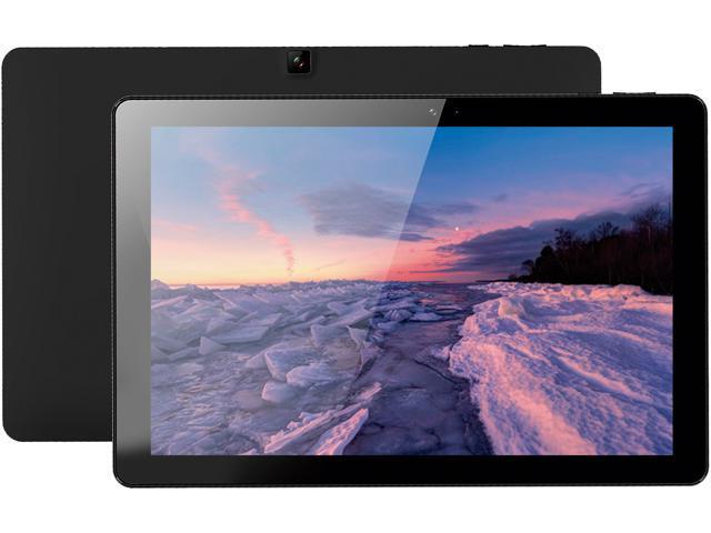 Hyundai Koral 10W HT1002W16A Allwinner A64 Cortex-A53 1 GB Memory 16 GB  Flash Storage 10 1