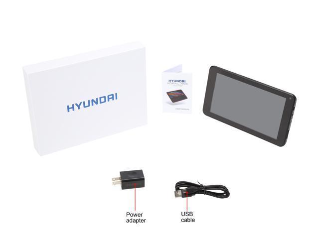 Hyundai HT0703W08A 8 GB Flash Storage 7