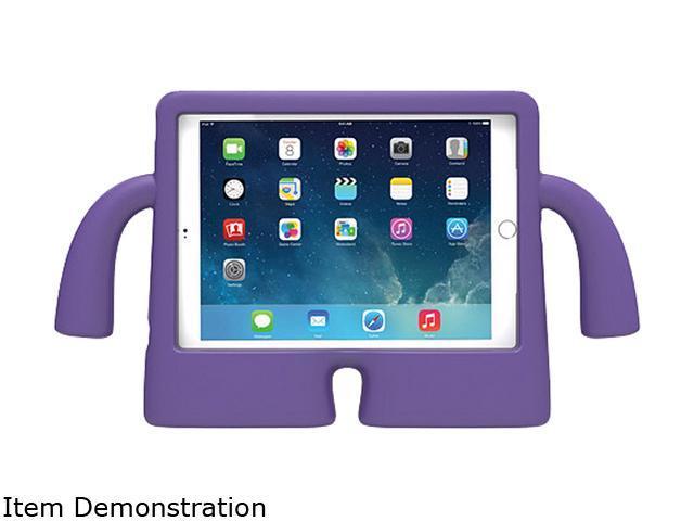 size 40 87139 56935 Speck Grape Purple iGuy iPad Air 2 Case Model SPK-A3356 - Newegg.com
