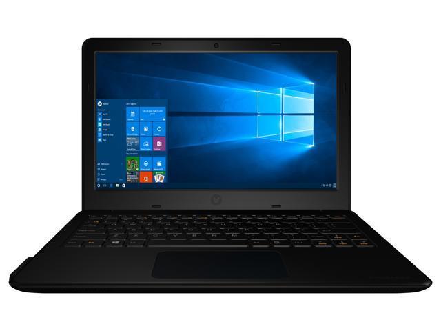 Kangaroo Notebook A1BY1A1BY1#AZ0-NA Intel Atom x5-Z8350 (1 44 GHz) 2 GB  LPDDR3 Memory 32 GB eMMC Intel HD Graphics 11 6
