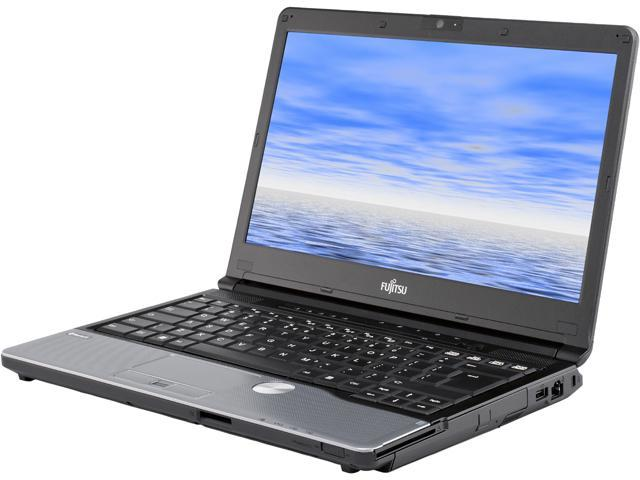 reformat fujitsu laptop windows 7