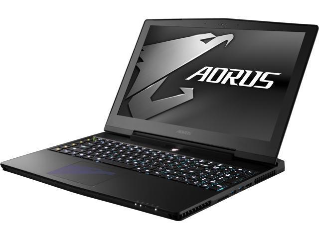 Aorus X5 v7- NE4K4D 15 6