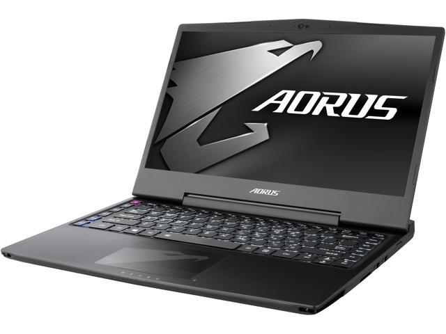 Aorus X3 Plus r7-KL3K4 Gaming Laptop Intel Core i7-7700HQ 2 8 GHz 13 9