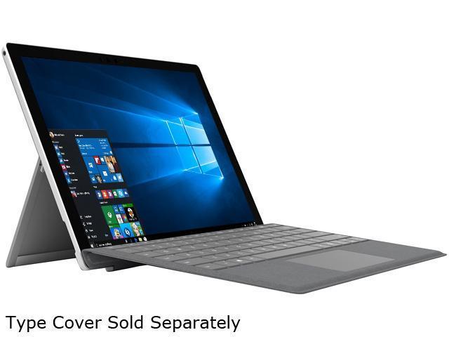 Microsoft Surface Pro 6 2-in-1 Laptop Intel Core 8th Gen i5 12 3