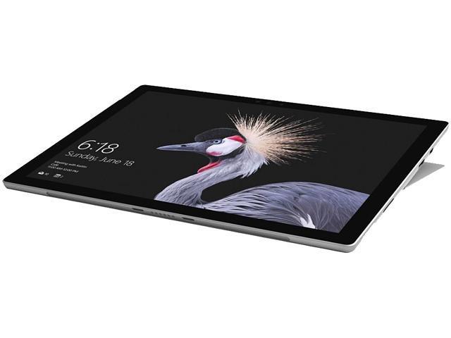 Microsoft Surface Go JSV-00001 Intel Pentium 4415Y (1 60 GHz) 4 GB Memory  64 GB eMMC Intel HD Graphics 615 10 0