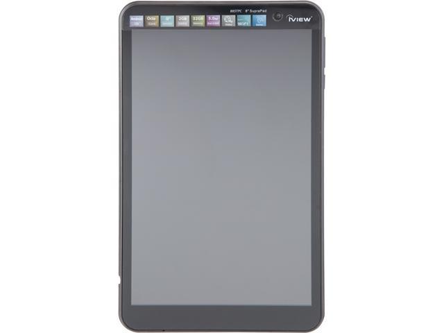 iView Hercules 885TPC 32 GB Flash Storage 8 0