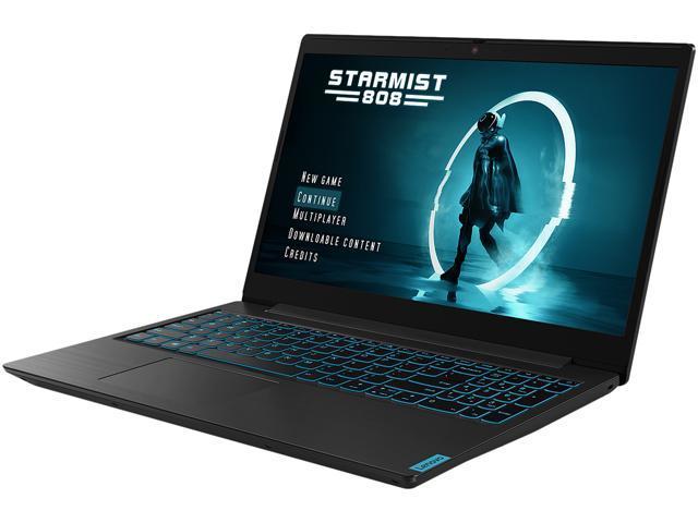 Lenovo L340 81LK000PUS Gaming Laptop Intel Core i5-9300H 2 40 GHz 15 6