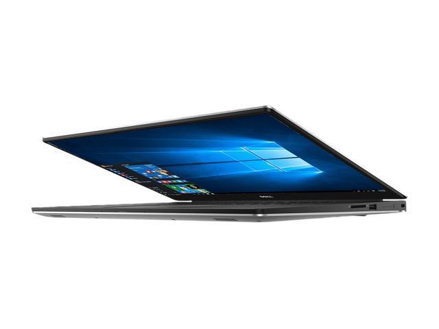 DELL Laptop XPS 15-9570 Intel Core i7 8th Gen 8750H (2 20 GHz) 8 GB Memory  256 GB SSD NVIDIA GeForce GTX 1050 Ti 15 6