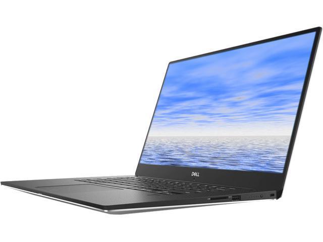 Refurbished: DELL Laptop XPS 15-9570 Intel Core i7 8th Gen 8750H (2 20 GHz)  16 GB Memory 512 GB SSD NVIDIA GeForce GTX 1050 Ti 15 6