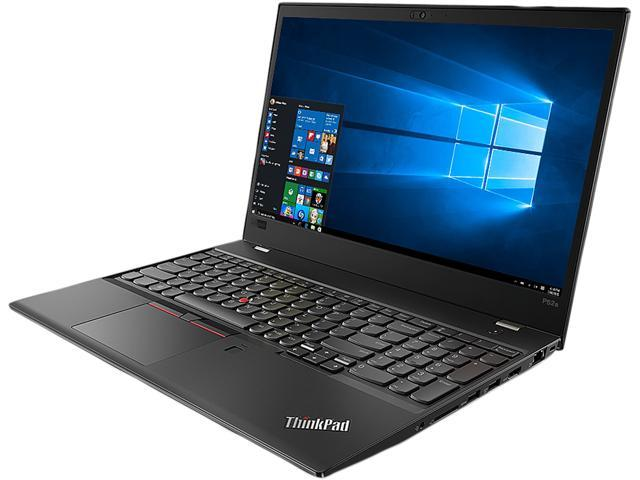 Lenovo ThinkPad P52 (20M9000SUS) 15 6