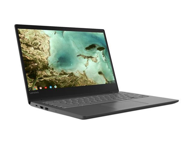 Lenovo S330 Chromebook MediaTek MTK MT8173C 2 1 GHz 4 GB Memory 64 GB eMMC  PowerVR GX6250 14 0