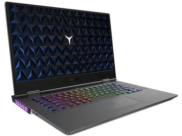 Gaming Laptop CPUs