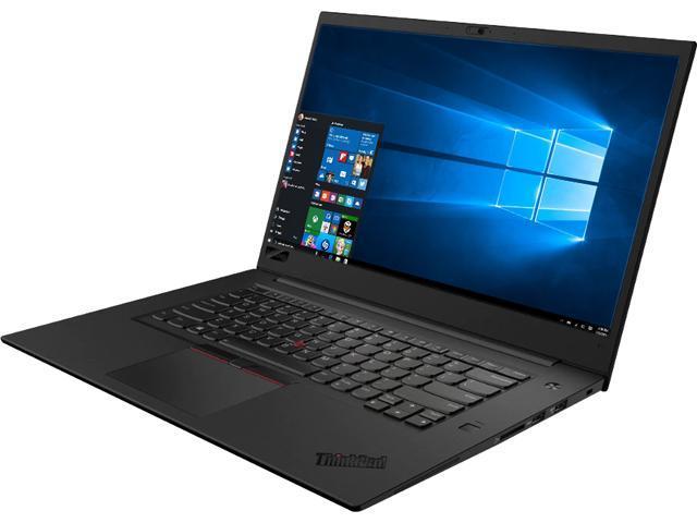 Lenovo ThinkPad P1 20MD003YUS 15 6
