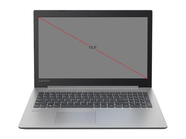 Lenovo Laptop IdeaPad 330-15AST 81D600K2US AMD A6-Series A6-9225 (2 60 GHz)  8 GB Memory 128 GB SSD AMD Radeon R4 Series 15 6