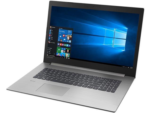 Lenovo Laptop IdeaPad 330 81D70001US AMD A6-Series A6-9225 (2 60 GHz) 4 GB  Memory 1 TB HDD AMD Radeon R4 Series 17 3