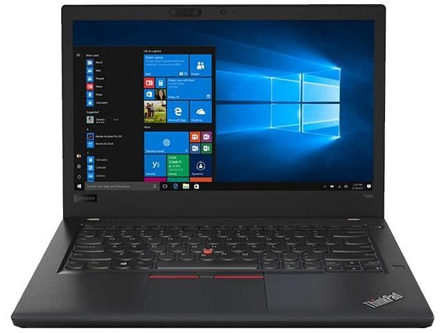 Lenovo ThinkPad T480 20L50010US 14