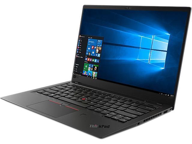 Lenovo ThinkPad X1 Carbon 6th Gen 20KH002SUS 14