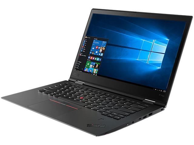 Lenovo ThinkPad X1 Yoga 3rd Gen 20LD001GUS 14