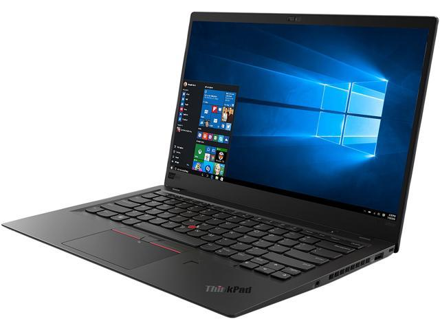 Lenovo ThinkPad X1 Carbon 6th Gen 20KH002JUS 14