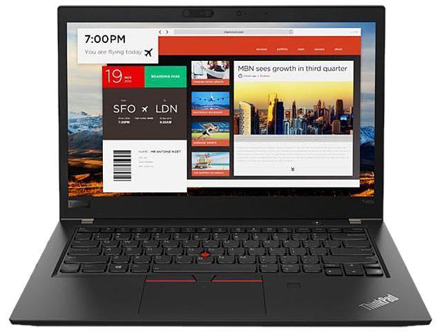 Lenovo ThinkPad T480s 20L7002KUS 14