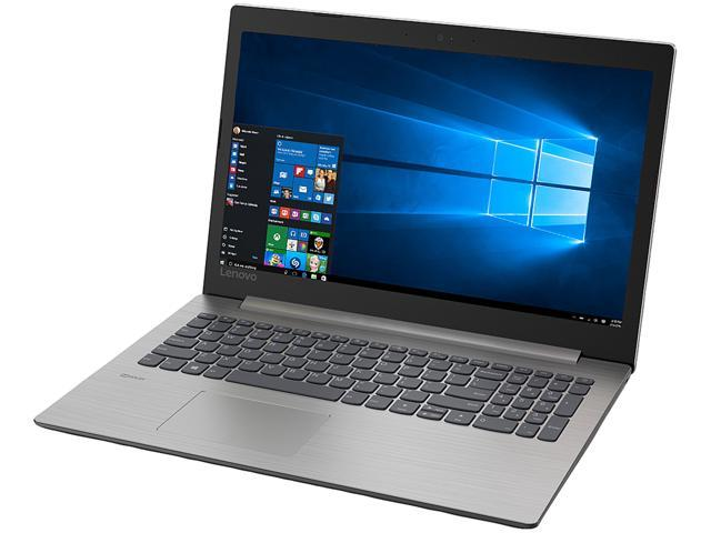 Lenovo Laptop IdeaPad 330 81D2005CUS AMD Ryzen 5 2500U (2 00 GHz) 8 GB  Memory 256 GB SSD AMD Radeon Vega 8 15 6