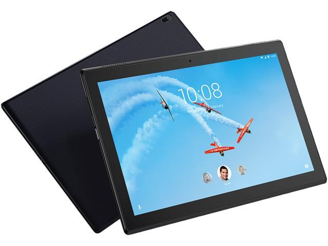 Lenovo Tab 4 10 ZA2J0007US Qualcomm Snapdragon 1 40 GHz 2 GB Memory