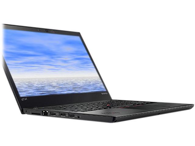Vellidte Lenovo French Laptop ThinkPad T470 (20HD004BCA) Intel Core i5 7th MB-05