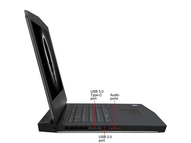 Alienware 15 R3 AW15R3-7390SLV 15 6
