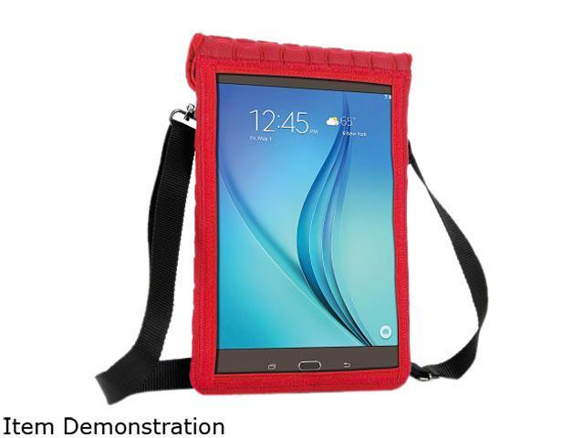 Cady Messenger Bag for Hott Tablets up to 10.5 inches with Headphones