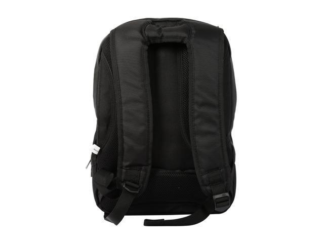 3e67d17462c6 Kensington Triple Trek Slim Backpack for Chromebooks & Ultrabooks - 14-Inch  (K62591AM) - Newegg.com