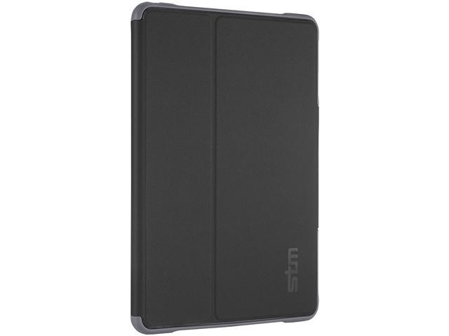 Stm Black Clear Dux Rugged Case For Ipad Air 2 Model Stm