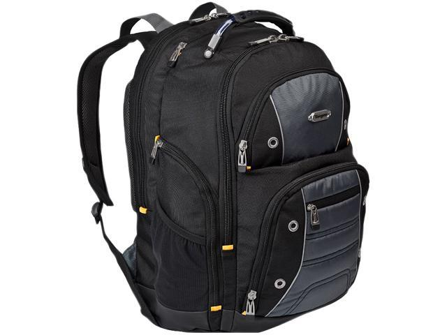 Targus 16 Drifter Ii Laptop Backpack Tsb238us