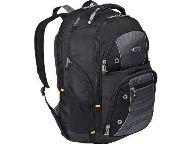 7579652ed9f2 TARGUS TSB239US Drifter II 17 Laptop Backpack - Newegg.com