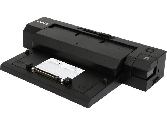Certified Refurbished New Dell E-Port Plus II Docking Station//Port Replicator Kit with USB 3.0 and Power Adapter PVCK2 PVCK2