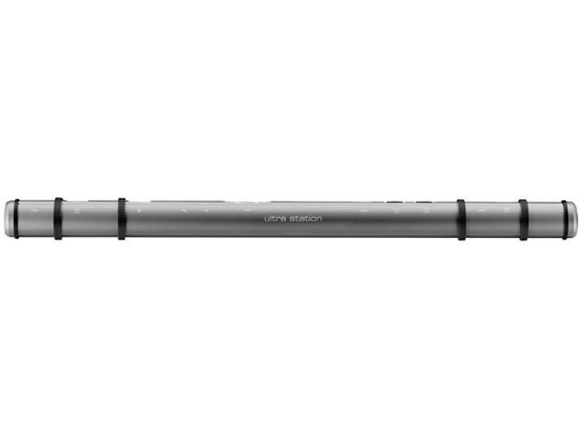 J5create JUD500 USB 3 0 Docking Station - Ultra Station - Newegg com