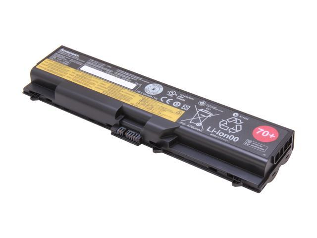 Lenovo 0A36302 ThinkPad 6-Cell 70+ for Lenovo ThinkPad L410, L412, L420,  L430, L510, L512, L520, L530, T410, T410i, T420, T420i, T430, T430i, T510,