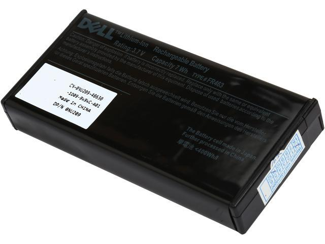 DELL NU209 FR463 UF302 U8738 Battery Only Perc 5i 6i PowerEdge 1950 2900  2950 - Newegg com
